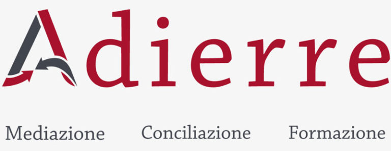 Adierre Camera Mediazione Conciliazione Formazione. Organismo di mediazione, conciliazione e formazione