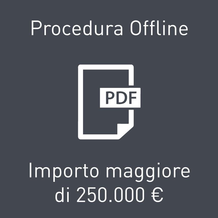 Adierre Napoli camera mediazione conciliazione formazione Procedura offline importo maggiore 250000